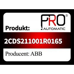2CDS211001R0165