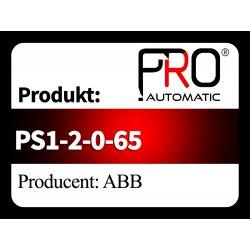 PS1-2-0-65