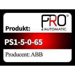PS1-5-0-65