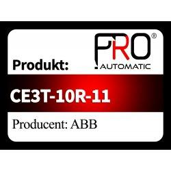 CE3T-10R-11