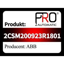 2CSM200923R1801