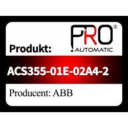 ACS355-01E-02A4-2