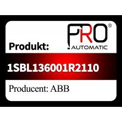 1SBL136001R2110