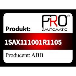 1SAX111001R1105