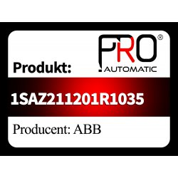 1SAZ211201R1035