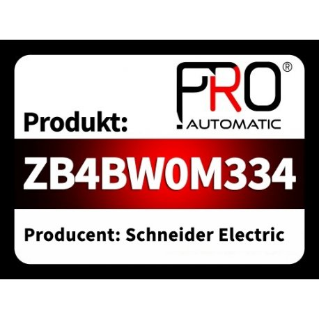 ZB4BW0M334