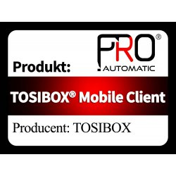 TOSIBOX® Mobile Client