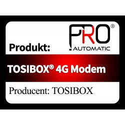 TOSIBOX® 4G Modem