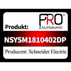 NSYSM1810402DP