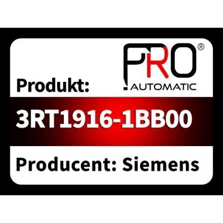 3RT1916-1BB00