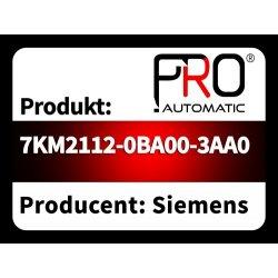 7KM2112-0BA00-3AA0