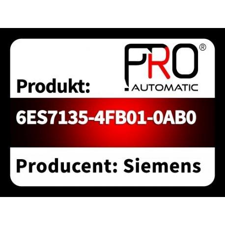 6ES7135-4FB01-0AB0