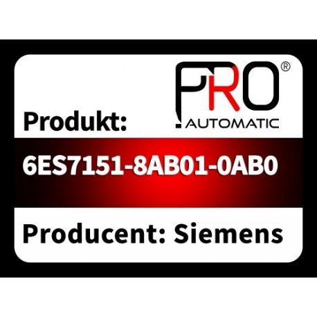 6ES7151-8AB01-0AB0