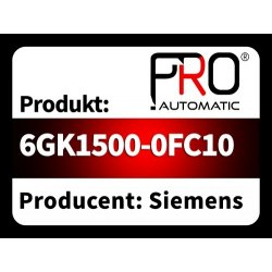 6GK1500-0FC10