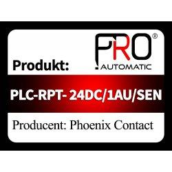 PLC-RPT- 24DC/1AU/SEN