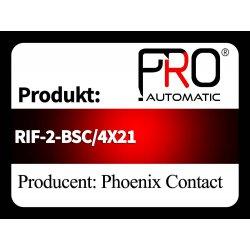 RIF-2-BSC/4X21