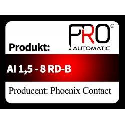 AI 1,5 - 8 RD-B
