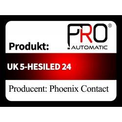 UK 5-HESILED 24