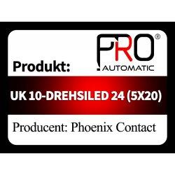UK 10-DREHSILED 24 (5X20)