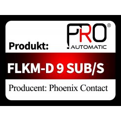 FLKM-D 9 SUB/S