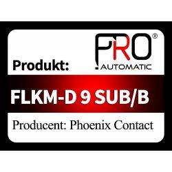 FLKM-D 9 SUB/B