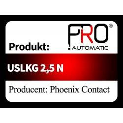 USLKG 2,5 N