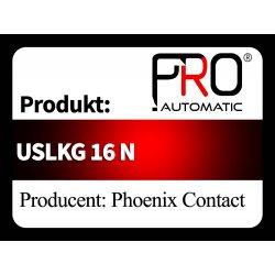 USLKG 16 N