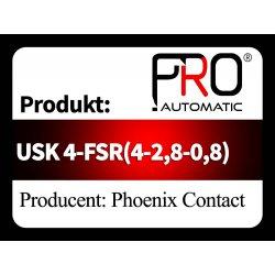 USK 4-FSR(4-2,8-0,8)