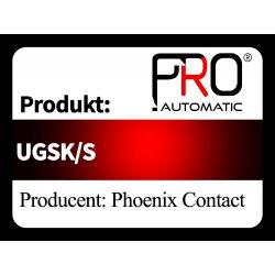 UGSK/S