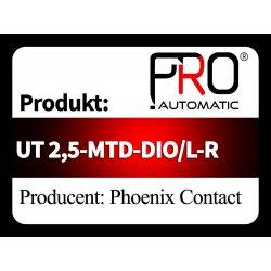 UT 2,5-MTD-DIO/L-R