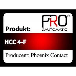 HCC 4-F