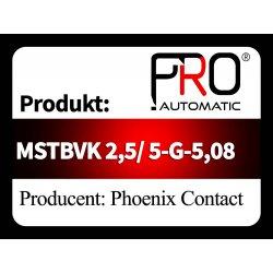 MSTBVK 2,5/ 5-G-5,08