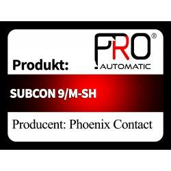 SUBCON 9/M-SH
