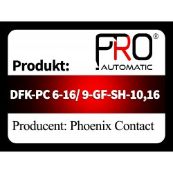 DFK-PC 6-16/ 9-GF-SH-10,16