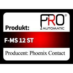 F-MS 12 ST