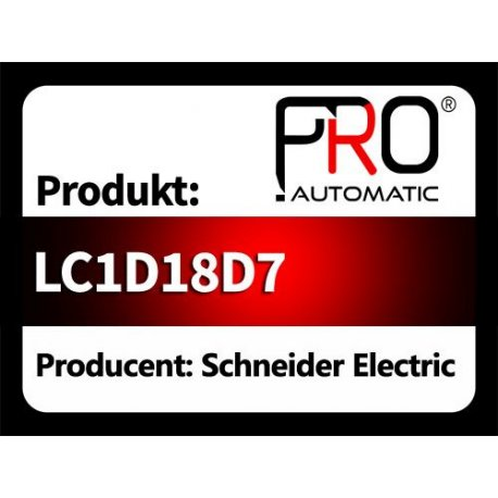 LC1D18D7