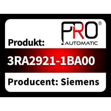 3RA2921-1BA00