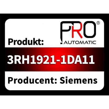 3RH1921-1DA11