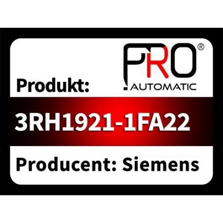 3RH1921-1FA22