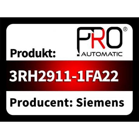 3RH2911-1FA22