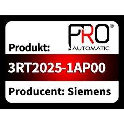 3RT2025-1AP00