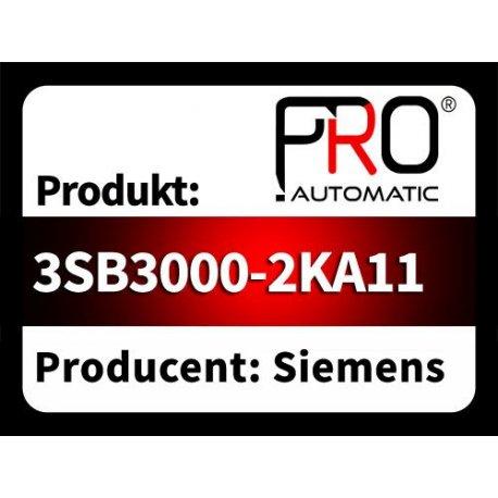 3SB3000-2KA11