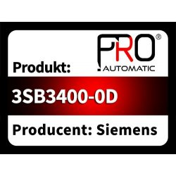 3SB3400-0D