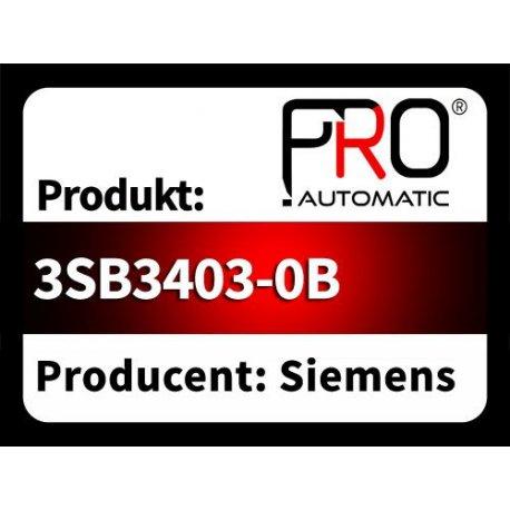 3SB3403-0B