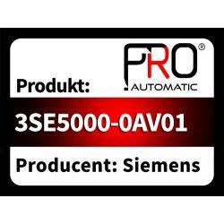 3SE5000-0AV01