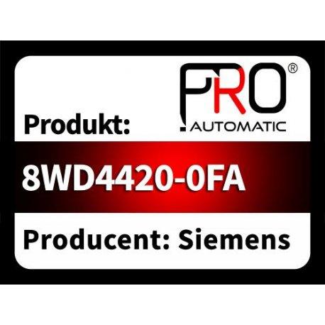 8WD4420-0FA