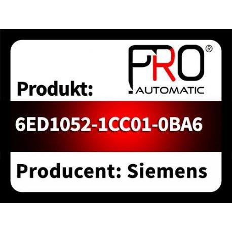6ED1052-1CC01-0BA6