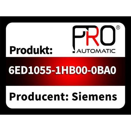 6ED1055-1HB00-0BA0