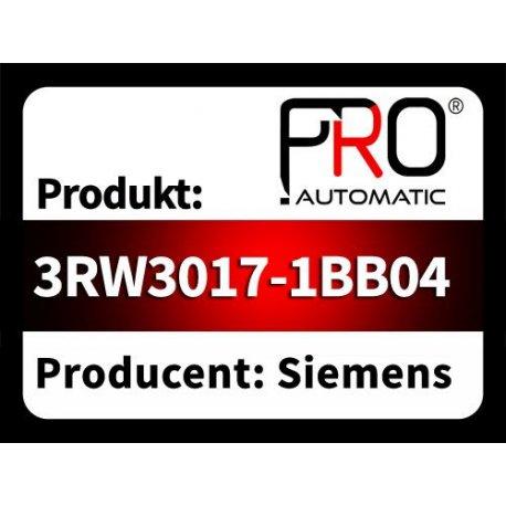 3RW3017-1BB04