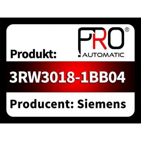 3RW3018-1BB04